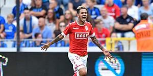 Foto: RTBF: 'Edmilson is bijna van Club Brugge'