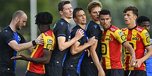 Foto: 'Club Brugge laat flankverdediger definitief vertrekken'