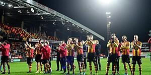 Foto: 'KV Mechelen neemt tijdelijk afscheid van jonge doelman'