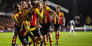 Foto: 'KV Mechelen zet zinnen op Zweedse linksachter'