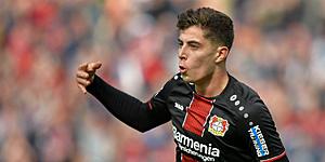 Foto: BILD: 'Real onderneemt eerste poging voor Bundesliga-sensatie Havertz'
