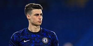 Foto: 'Duurste doelman ooit moet op huurbasis een club zoeken'