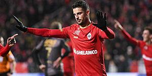 Foto: 'Mirallas mogelijk op weg naar avontuurlijke transfer'