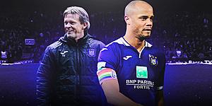 Foto: Anderlecht 2.0 hervalt: al ploeterend naar PO I?