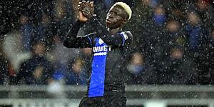 Foto: 'Strijd om Diatta barst los: één club drukt stevig door'