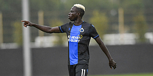 Foto: 'Club houdt hart vast: 7 ploegen zetten Diatta op verlanglijst'