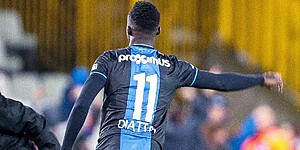 Foto: 'Duitse topclub maakt geld vrij voor Diatta'