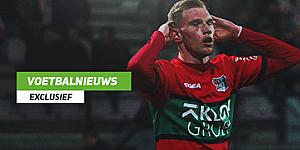 """Foto: EXCLUSIEF Belgen in het buitenland: """"Ik hoor Club Brugge nog wekelijks"""""""