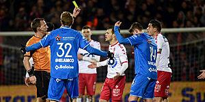 Foto: 'Eersteklassers storten zich op opportuniteit bij KV Kortrijk'