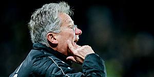 Foto: 'Mogelijke opvolger Bölöni genoemd, Antwerp reageert op geruchten'