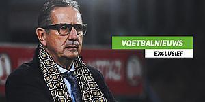 """Foto: EXCLUSIEF Leekens: """"Anderlecht moet winnen, Club Brugge is de favoriet"""""""