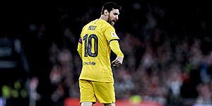 Foto: 'Barça wil nieuwe ploeg bouwen rond vier steunpilaren'