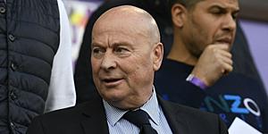 Foto: 'Anderlecht polste twee keer bij Luciano D'Onofrio'