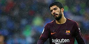 Foto: 'Luis Suárez staat voor zeer verrassende transfer'