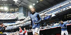 Foto: 'Modric zet streep door mogelijke transfer'