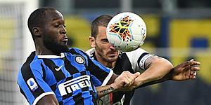 Foto: 'Juventus en Inter vechten bittere transferstrijd uit'