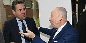 Foto: 'Antwerp zit nog in de race voor Edmilson'