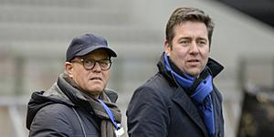 Foto: 'Nieuwe wending rond Gaich: Club Brugge weer aan zet'