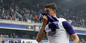 Foto: 'Entourage Suarez reageert op terugkeer naar Anderlecht'