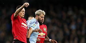 Foto: 'United wil transferoorlog aangaan met stadsrivaal City'