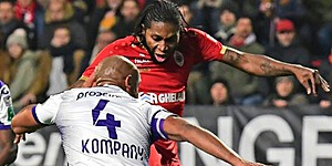 Foto: 'Mbokani krijgt duidelijk antwoord na sollicitatie bij Anderlecht'