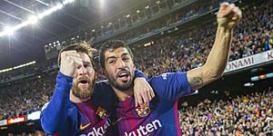 Foto: 'FC Barcelona zet ex-speler van STVV op verlanglijstje'