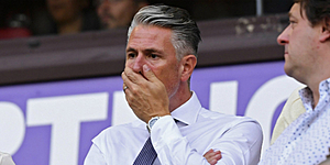 """Foto: Anderlecht misliep grote naam uit Premier League: """"Ze deden een aanbod"""""""