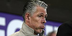 Foto: 'Nieuwe transferprioriteit duikt op bij Anderlecht'