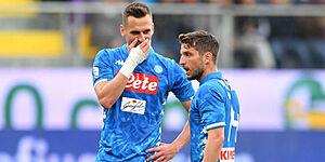 Foto: 'Haalt Inter nog stevige concurrentie voor Lukaku in huis?'