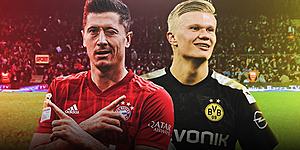 Foto: Dortmund vs. Bayern: de Ultieme XI