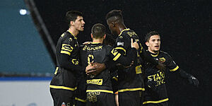 Foto: 'Moeskroen kan uit resem spelers van Lille OSC kiezen'