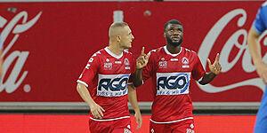 Foto: 'Franse club komt opnieuw aankloppen voor Moffi'