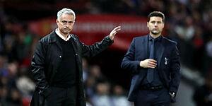 Foto: 'Tottenham denkt aan Mourinho en dat is slecht nieuws voor Rode Duivels'