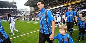 Foto: 'Club Brugge dringt aan voor oude bekende, Anderlecht haakt af'