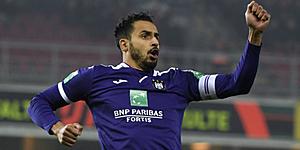 Foto: 'Anderlecht kent de enorme vraagprijs voor Chadli'