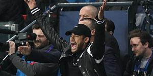 Foto: 'Situatie tussen Neymar en PSG geraakt flink verhit'