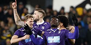 Foto: 'Beerschot wil fraaie transfer afronden bij AA Gent'
