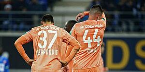 Foto: 'Anderlecht weet nog een overbodige pion te slijten'