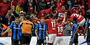 Foto: Standard springt in de dans voor target van Club Brugge