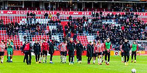 Foto: PSV troeft Belgische, Italiaanse en Engelse clubs af voor Belgisch talent