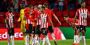 Foto: 'PSV betaalt 9 miljoen euro voor volgende aanwinst'