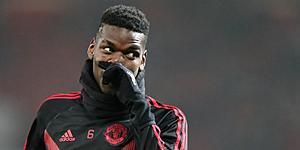 Foto: 'Pogba is Engeland spuugzat, United neemt standpunt in'