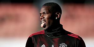 Foto: Pogba dropt bom en kondigt vertrek bij United aan