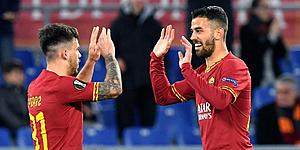 Foto: 'AS Roma zet drie Rode Duivels op zijn shortlist'