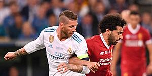 Foto: 'Liverpool wil choqueren met komst Sergio Ramos'