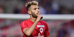 Foto: 'Ex-speler Antwerp en KVM kan terug naar Jupiler Pro League'