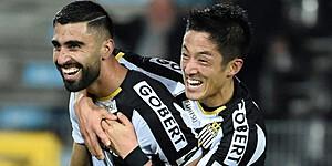 Foto: 'Charleroi stuurt belangrijk signaal in gesprekken met Club en Gillet'