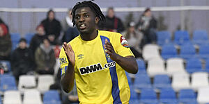 Foto: 'STVV hoopt zaken te doen met Norwich City en Inter'