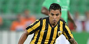 Foto: 'Akkoord gevonden: Vargas keert terug naar België'