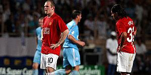 Foto: 'Man Utd polst na Rooney alweer oude bekende als redder in nood'